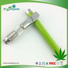2015 New products 510 full ceramic oil vape pen