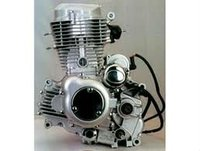 C200 163FML ENGINE MOTORCYCLE ENGINE PARTS