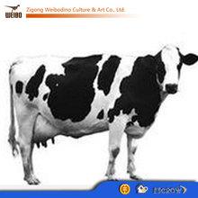 simulation cow for amusement park