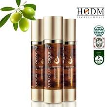 OTTO KEUNIS Moroccan Argan Oil: best hair serum for dry hair, replenish moisture & restore shine