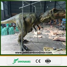 Amusement park equipment zigong ocean art dinosaur costume