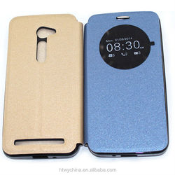 2015 Fashion Cases For LG G4 Mini Stand Flip Phone Cases Cover Leather Cases