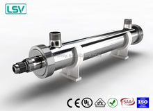 uv light water sterilizer with European plug