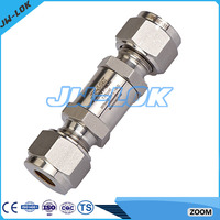 Standard types of natural gas Check valve