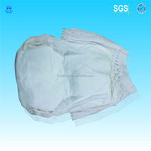 best price,good quality baby diaper made in china