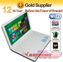 Awpc 13.3 pulgadas baratos de china de la computadora portátil