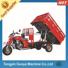 hydraulic pump for dump three wheel motorcycle XDI2.0