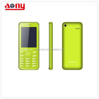 Cheap mobile phone made in china cell phone factory dual sim low end mobile phone