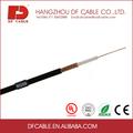 Venta caliente de alta calidad de la bobina de fibra óptica por cable ISO9002 CCTV