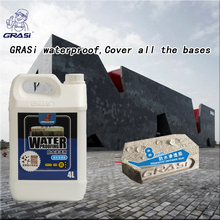 WH6983 Easy to apply building tiles and construction wall air permeability water based paint