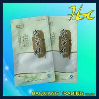 weave plastic grocery bags shopping plastic handle bags plastic garment cover bag