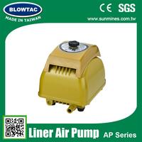 AP-40L low pressure electrical diaphragm pump
