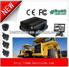 4CH DVR gps wifi wan security equipment