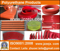 manufacturer of Moulding Polyurethane Products