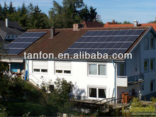 Low price of solar energy system 4KW for home use