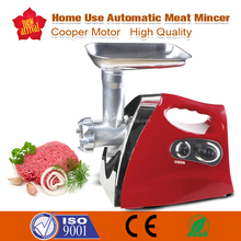 Hot sale household Automatic grinder meat frozen 1000W