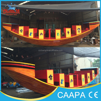 Cheap 2015 popular amusement rides pirate ship for sale with lowest price