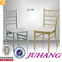 China manufacturer Wholesale price used chiavari chair for sale