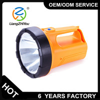 High power 1000 lumens waterproof marine searchlight led