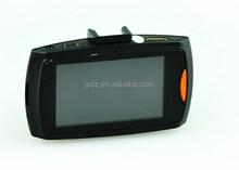 HD night vision Car dashboard camera with 1080P Lens 140 degrees Car dvr Camera , carcam blackbox for car
