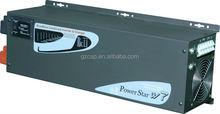 charge current adjustable 12/24/48v 3000w pure sine wave inverter