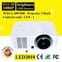 new generation led lcd home projector trade assurance supply used wifi full hd led projector
