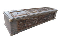 Japan style good quality coffin