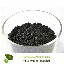 Pingxiang Honganyuan Black Humus NPK Compound Fertilizer for Formulation