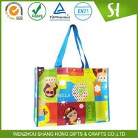 Reusable Custom Garment Non Woven Bags for Promotion