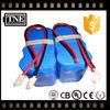 HOT JAPAN OEM factory 12v/11.1v lithium cable TV system golf cart 11.1v 30ah lifepo4 battery