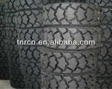 skid steer tire size