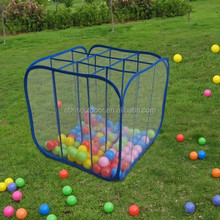 Children education toy Dia.60mm PE Ball for kids