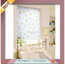 Home Used 2015 Cheap Window Curtain Covering In China