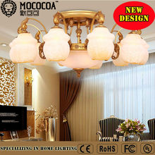 Chandelier Project Lighting & Chandelier ceiling lamp For Hotel Decoration