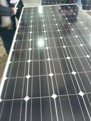 Economical A grade PV solar panel prices in pakistan for home system solar price per watt