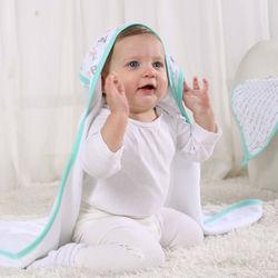 LAT towel yiwu box for gift baby bath towel portugal