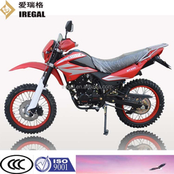 Chongqing Wholesale Mini 200cc Dirt Bike Cheap For Sale