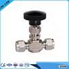 Standard flow control 316dss need valve