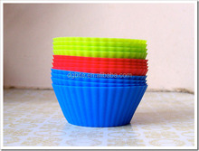 Nice and Excellent Mold Make Silicone Souvenir Cupcake Good Sales Market