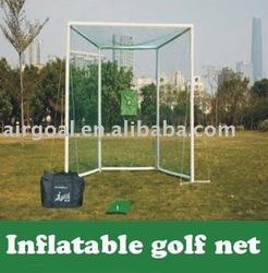 Golf Bag Strap(Club-Use Lightweight & Portable Golf Practice Net)