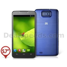 """for ZTE Grand MEMO N5 V9815 (English& Chinese) 5.7"""" Capacitive IPS Touch 1280x720 Android 4.1 Phone"""