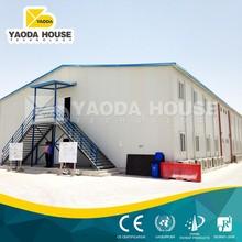 40ft container kit living modern Prefab house