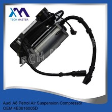 Front left Air Suspension Compressor For Audi auto parts A8 (D3,4E) OEM 4E0616007B 4E0616005F 4E0616005D