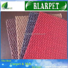 Super quality most popular fashion needle punched car flooring carpet