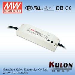 MEANWELL input 80W 15V LED Power Supply HLN-80H-15