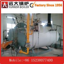 high thermal efficiency 90% hot water boiler 2.8MW hot water boiler