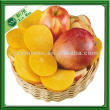 mini wholesale round wicker fruit baskets