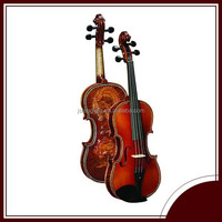 High Quality Violin with Selected Material(400-2)