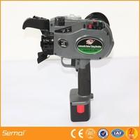 Durable Quanlity Smart rebar tier/Steel Rebar Bars tying machine