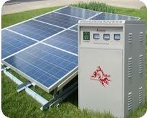 Solar Home System PR-SAS 500